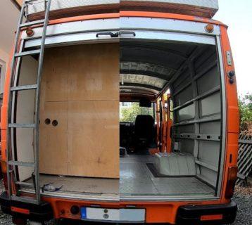Camper-Ausbau-Bestandsaufnahme-entkernen-Wohnmobil