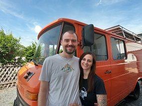 Wohnmobility.de – Dein Camper Ausbau Blog
