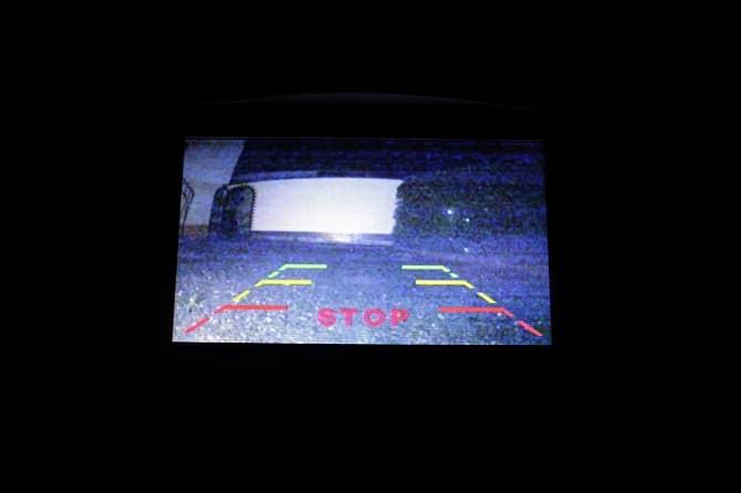 Düdo Wohnmobil DIY Camper Rückfahrkamera nachrüsten Auto Vox M1W Nachtansicht