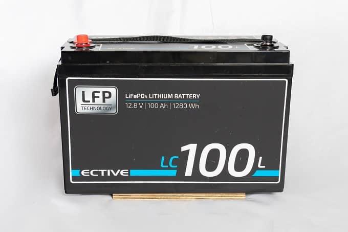 wohnmobil bordbatterie lifepo4 lithium - strom camper elektrik 12v